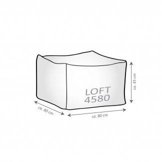 Sitzsack L O F T Bema Ung 324x324