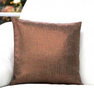 Dekokissen ASTERIA AQUILO copper 40x40 cm