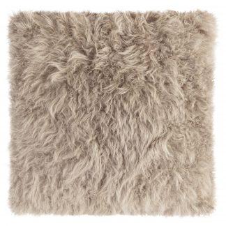 Dekokissen Magma CASHMERE taupe 40x40 cm