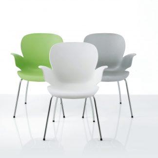 Köhl CALIXO® Design-Schalenstuhl