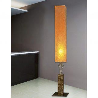 Breda Knitterfolie Stehlampe Gro Eckig 324x324