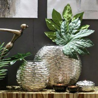 Vase ELISA Casablanca H 35 | 22 cm