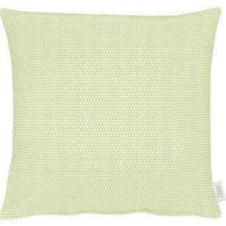 Dekokissen Apelt 5310 SPRING grün 50x50