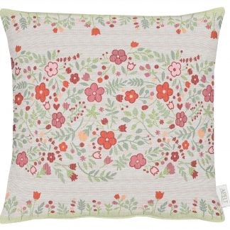 Kissen Apelt 5314 SPRING FEELINGS Wiese 45x45