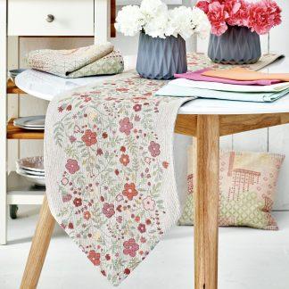 Tischband Apelt SPRING FEELINGS Wiese