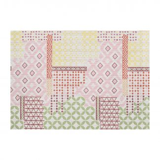 Tischset SPRING FEELINGS Patchwork 32x45