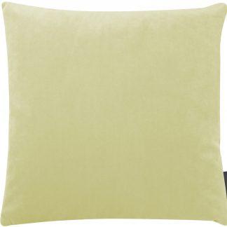 Dekokissen Apelt 4362 UNI-BASIC gelb 50x50