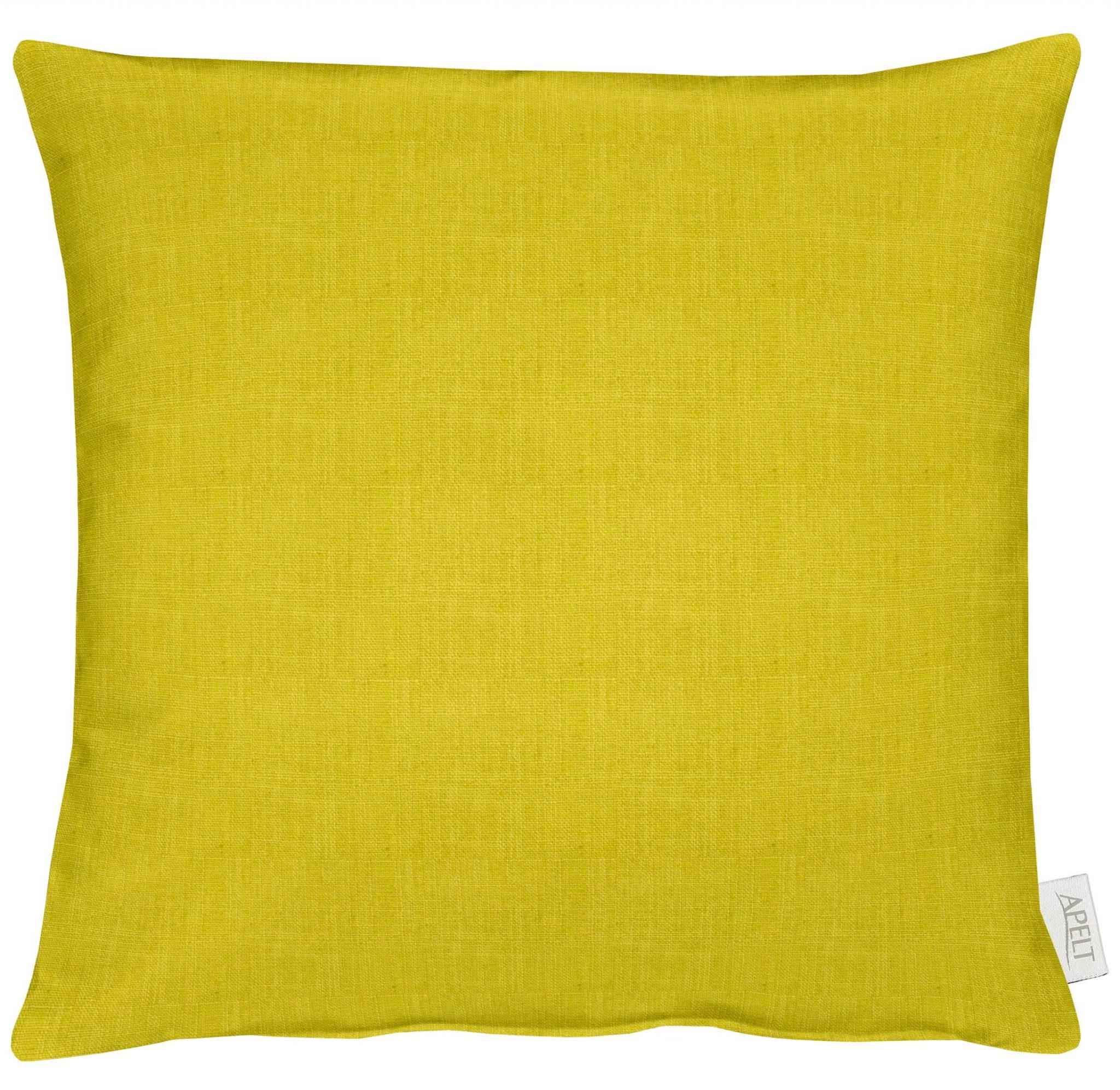 Dekokissen Apelt ARIZONA lemone 45x45