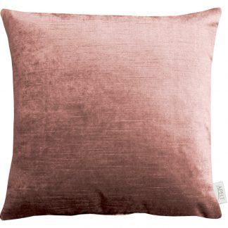 Kissen Apelt TOPAS rosé 45x45 cm