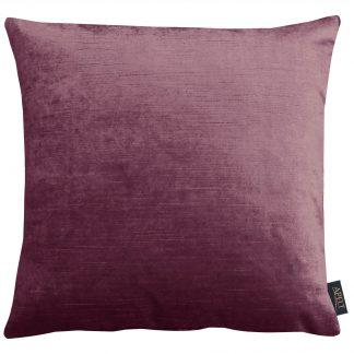 Kissen Apelt TOPAS 90 violett 45x45 cm