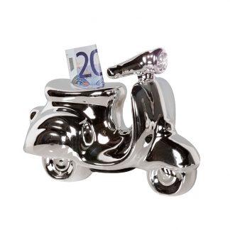 Spardose ROLLER Casablanca H 12,5 cm