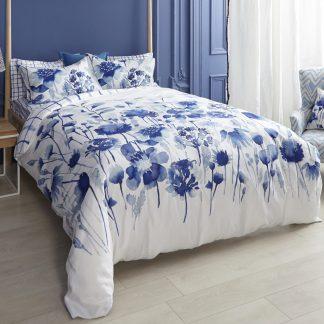 Bettwäsche Bluebellgray CORRAN 135x200cm