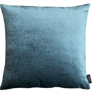 Kissen Apelt TOPAS blau 45x45 cm