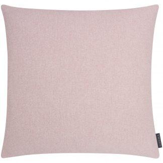 Kissen Magma FELT rose mit Federfüllung 60x60 | 50x50