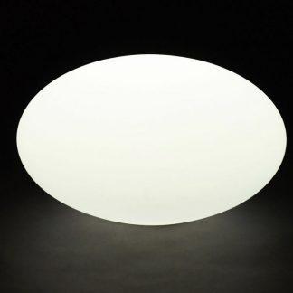 RIMINI LED Lampe Ellipsoid