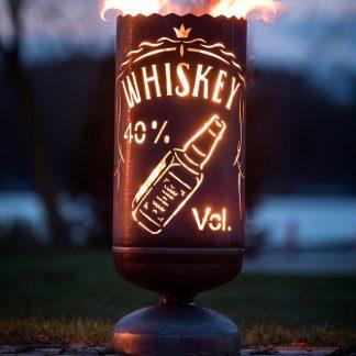 Feuerkorb WHISKEY H 80 cm