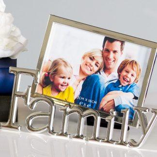 Bilderrahmen FAMILY Casablanca 15x23 cm