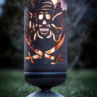 Feuerkorb PIRAT H 60 cm