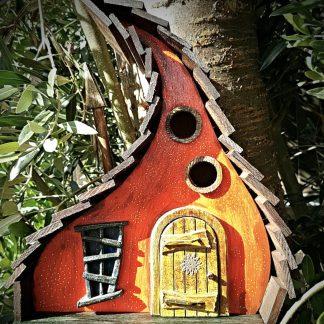 Vogelhaus HANS IM GLÜCK