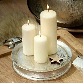 Kerzenschale HOLGER Edzard ø 22 cm