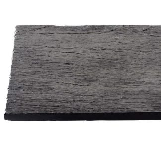Schieferplatte ASA 32 x 32 cm