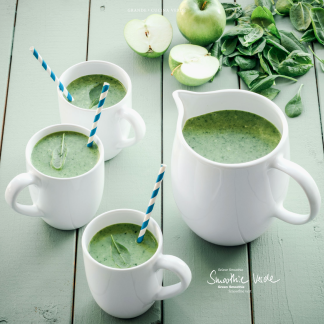 SMOOTHIE-Set ASA Krug & Becher