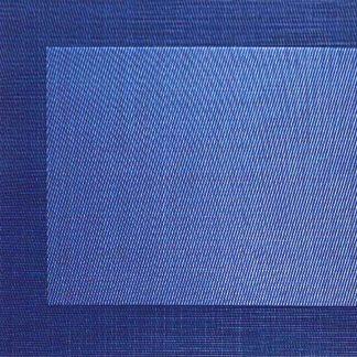 TISCHSET ASA dunkelblau 33 x 46 cm