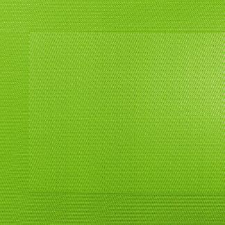TISCHSET ASA apfelgrün 33 x 46 cm