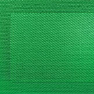 TISCHSET ASA wacholdergrün 33 x 46 cm