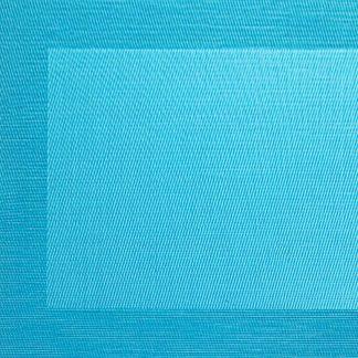 TISCHSET ASA türkis 33 x 46 cm