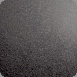 Untersetzer 4er Set Lederoptik basalt ASA 10 x 10 cm