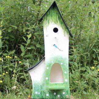 Vogelhaus SOMMERWIESE