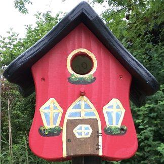Vogelhaus VORSTADTVILLA