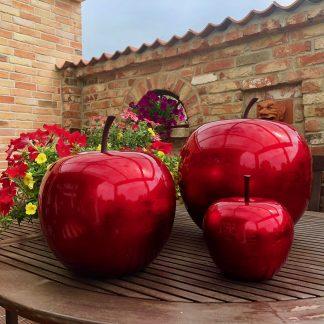 Apfel Bosco Casablanca   H 36 cm