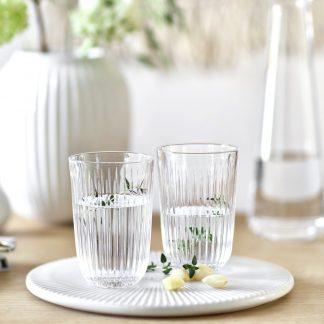 Gläser 4erSet HAMMERSHOI Kähler