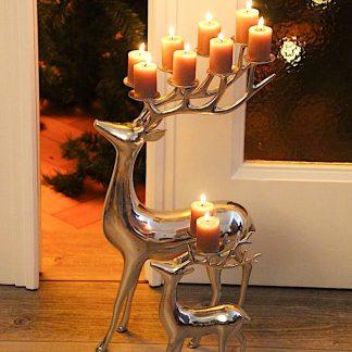 Kerzenleuchter Ren BENEDIKT Edzard H 50 cm