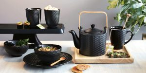 ASA Black Tea