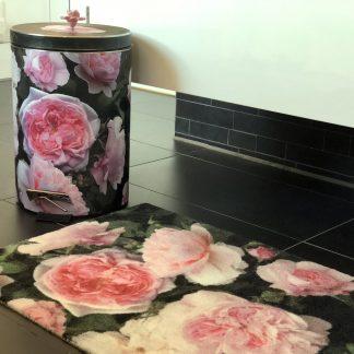 Fußmatte ROSEN 50 x 72 cm