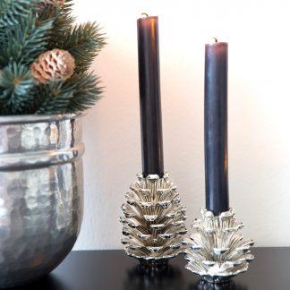 Kerzenleuchter ZAPFEN  Edzard H 9 | 6 cm