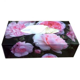 Kosmetikbox ROSEN B 26x13 cm