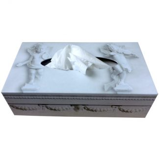 Kosmetikbox SÄULE 26 x 13 cm