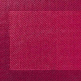 TISCHSET  ASA fuchsia 33 x 46 cm