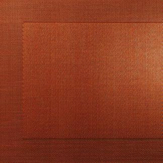 TISCHSET ASA kupfer 33 x 46 cm