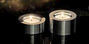 Windlichter & Kerzen