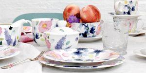 Bluebellgray Tableware FLORRIE