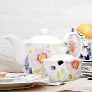 Teekanne Bluebellgray FLORRIE