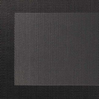 TISCHSET  ASA anthrazit 33 x 46 cm