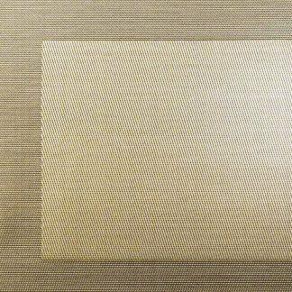 TISCHSET metallic ASA bronze 33 x 46 cm