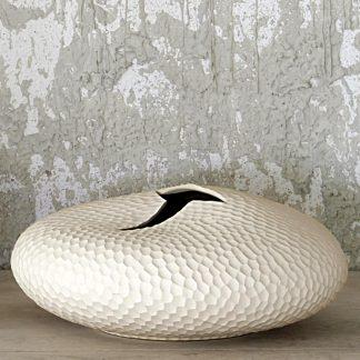 Vase CARVE ASA H 12,5 cm
