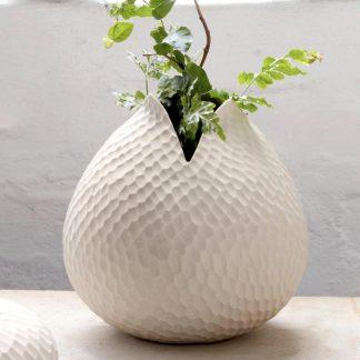 Vase CARVE ASA H 18 cm
